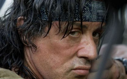 John Rambo, 5 curiosità sul film con Sylvester Stallone