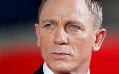 No Time To Die, Daniel Craig commenta l'uscita rimandata del film