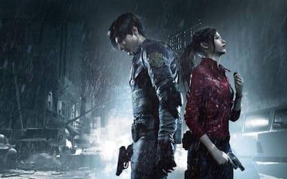Resident Evil, trama del reboot della saga horror