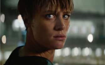 Mackenzie Davis Terminator: Destino oscuro
