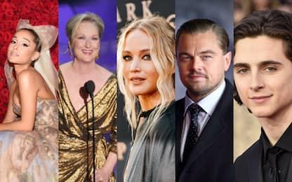 Don't Look Up, il cast: Jennifer Lawrence, Meryl Streep e tanti altri