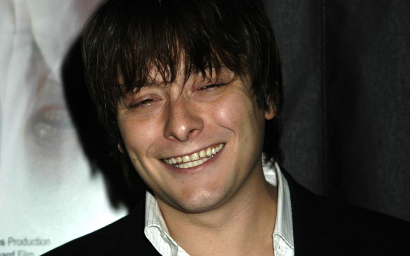 Ed Furlong a una premiere del 2005