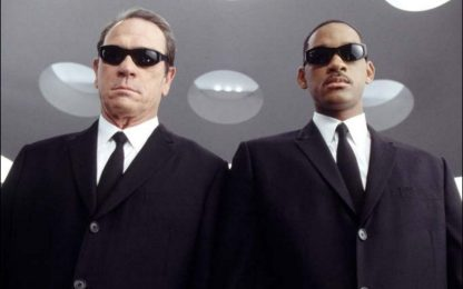 Men in Black, 5 curiosità sul film con Will Smith
