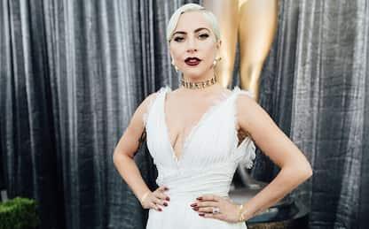 Lady Gaga, al via in Italia le riprese del film sul delitto Gucci