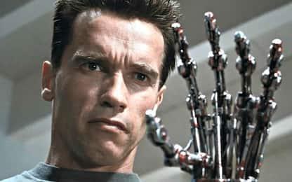 """Terminator, Simone Soranna sceglie """"Il giorno del giudizio"""""""