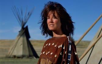 Mary McDonnell Balla coi lupi
