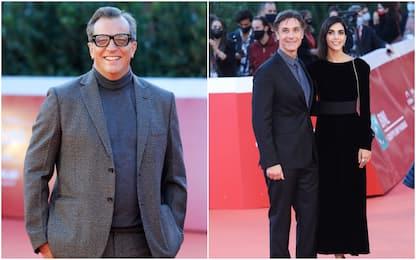 """Festa Cinema di Roma, il red carpet di """"Calabria terra mia"""" di Muccino"""