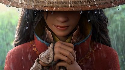 Raya e l'Ultimo drago, il trailer e il poster ufficiale del film