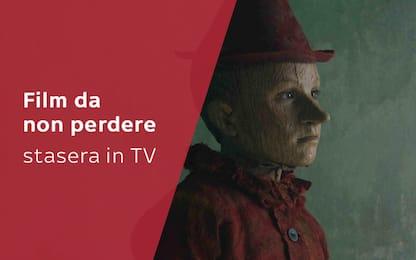 Film stasera in TV da non perdere oggi, giovedì 22 ottobre