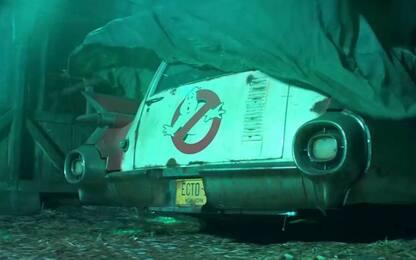 Ghostbusters: Legacy, il sequel rinviato