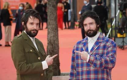 """I fratelli D'Innocenzo: """"Nel nostro prossimo film, amore e sangue"""""""