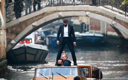 Mission Impossible, riprese sospese a Venezia: un caso di Covid?