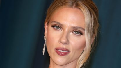 Scarlett Johansson sarà la moglie  di  Frankenstein