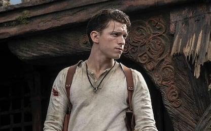 The Uncharted, l'uscita del film spostata all'11 Febbraio 2022