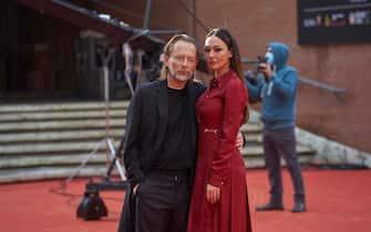 Thom Yorke - Dajana Roncione