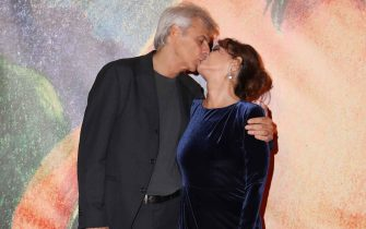 Elena Sofia Ricci, Stefano Mainetti