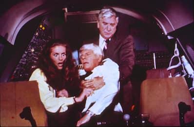 40 anni fa decollava L'Aereo più Pazzo del Mondo: segreti di un cult