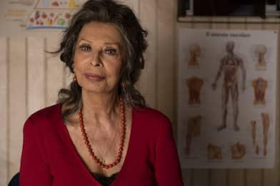 La vita davanti a sé, l'intervista di Sky Tg24 a Sophia Loren e Ponti