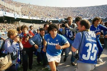 Maradona Kapadia
