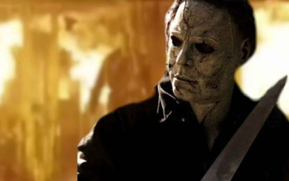 Halloween Kills, Michael Myers è tornato: il teaser trailer