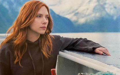 Black Widow, nuove foto con Scarlett Johansson e Florence Pugh