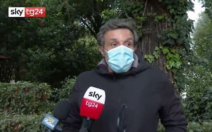 """Gigi Proietti, Flavio Insinna: """"Sarò sempre il suo allievo"""""""