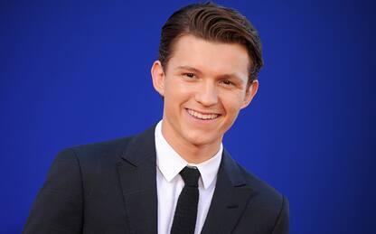 Spider-Man, video dal set del nuovo film con Tom Holland
