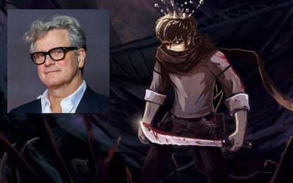 Colin Firth sarà protagonista in un film tratto da Zombie Brother