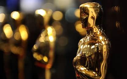 Oscar 2021, i 25 film italiani in corsa per la candidatura