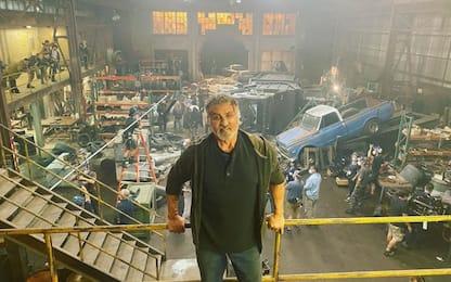 Samaritan, fine riprese: Sylvester Stallone pubblica due video dal set