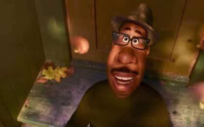 Soul, il trailer in italiano del nuovo film Pixar