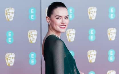 Star Wars: Daisy Ridley parla di Baby Yoda e del futuro di Rey