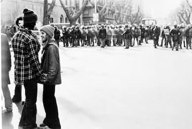 """""""1974-1979 - Le nostre ferite"""", documentario sugli anni del terrorismo"""