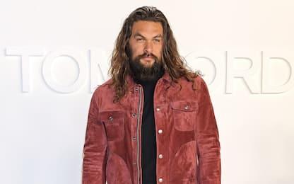 Jason Momoa: ho messo su peso per il ruolo di Khal Drogo con la pizza
