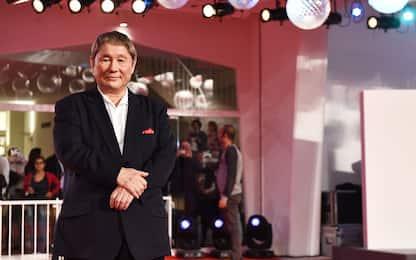 Netflix produrrà il film biopic su Takeshi Kitano