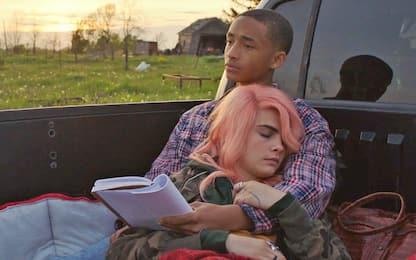 Life in a Year, è uscito il trailer del film con Cara Delevingne