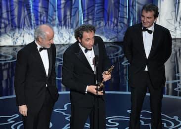 """Il filo azzurro tra Maradona e Sorrentino: """"Gli devo la vita"""""""