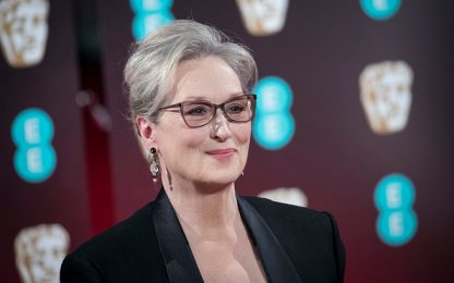 The Prom, è uscito il trailer del film musical con Meryl Streep