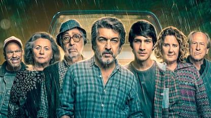 Criminali come noi, un dramedy  sulla crisi argentina