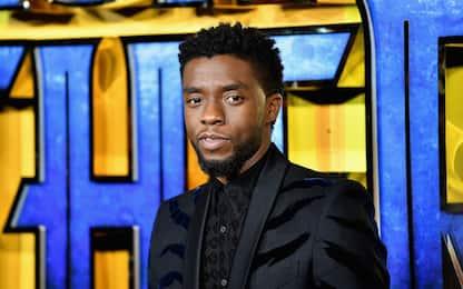 Chadwick Boseman: Disney omaggia l'attore di Black Panther