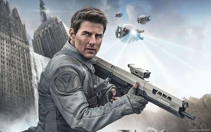Oblivion, 6 curiosità sul film con Tom Cruise
