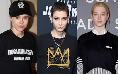 I 18 attori e attrici transgender e nonbinary più celebri. FOTO