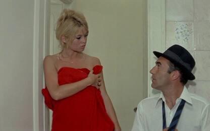 Jean-Luc Godard compie 90 anni, ecco le foto dei suoi film più famosi