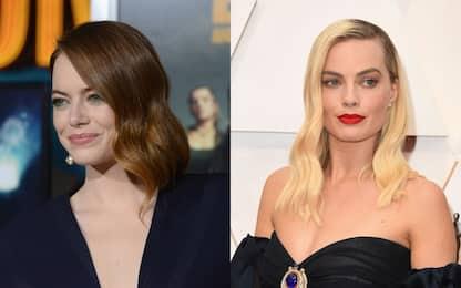 Babylon, Emma Stone lascia il film: pronta Margot Robbie?