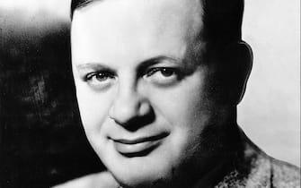 Herman J. Mankievicz