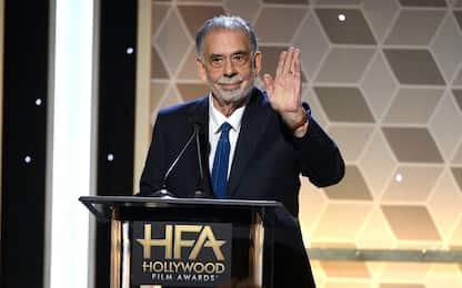 """Francis Ford Coppola: """"Potrebbe arrivare Il Padrino 4"""""""