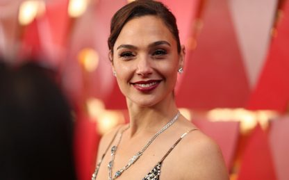 Wonder Woman 1984, Gal Gadot parla dell'uscita del film