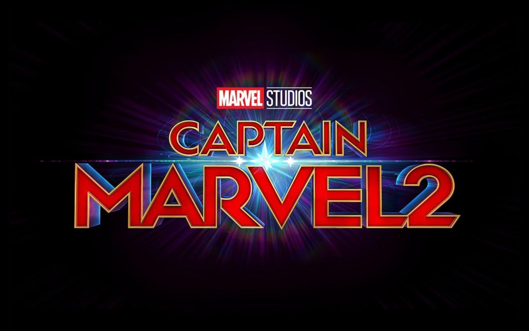 Captain Marvel 2: nel film ci saranno anche Ms. Marvel e Monica Rambeau