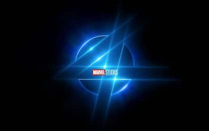 I Fantastici 4, annunciato il nuovo film reboot