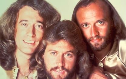 """Bee Gees, arriva il docufilm sulla band de """"La febbre del sabato sera"""""""